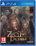 Zero Time Dilemma -E-