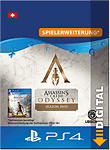 Assassin's Creed Odyssey - Season Pass (Playstation 4-Digital)