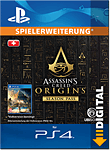 Assassin's Creed Origins - Season Pass (Playstation 4-Digital)