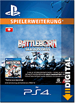 Battleborn - Season Pass (Playstation 4-Digital)