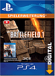 Battlefield 1: Battlepacks x10 (Playstation 4-Digital)