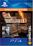 Battlefield 1: Battlepacks x20 (Playstation 4-Digital)