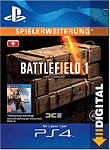 Battlefield 1: Battlepacks x3 (Playstation 4-Digital)
