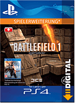 Battlefield 1: Battlepacks x40 (Playstation 4-Digital)