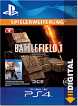 Battlefield 1: Battlepacks x5 (Playstation 4-Digital)