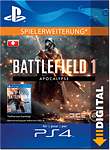 Battlefield 1 - DLC 4: Apocalypse (Playstation 4-Digital)