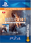 Battlefield 1 - Deluxe Edition Content (Playstation 4-Digital)