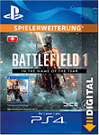 Battlefield 1 - DLC 2: In the Name of the Tsar (Playstation 4-Digital)