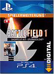 Battlefield 1: Shortcut Kit - Assault (Playstation 4-Digital)