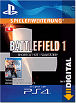 Battlefield 1: Shortcut Kit - Medic (Playstation 4-Digital)