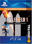 Battlefield 1: Shortcut Kit - Support (Playstation 4-Digital)