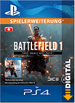 Battlefield 1 - DLC 1: They Shall Not Pass (Playstation 4-Digital)