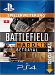 Battlefield: Hardline - DLC 4: Betrayal (Playstation 4-Digital)