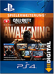 Call of Duty: Black Ops 3 - DLC 1: Awakening (Playstation 4-Digital)