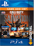 Call of Duty: Black Ops 3 - DLC 4: Salvation (Playstation 4-Digital)