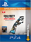Call of Duty: Black Ops 3 - Zombies Chronicles (Playstation 4-Digital)