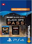 Call of Duty: Black Ops 4 - Season Pass (Playstation 4-Digital)