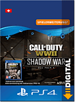 Call of Duty: WWII - DLC 4: Shadow of War (Playstation 4-Digital)