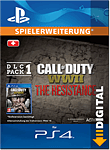 Call of Duty: WWII - DLC 1: The Resistance