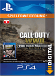 Call of Duty: WWII - DLC 2: The War Machine (Playstation 4-Digital)