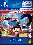 Carnival Games VR (Playstation 4-Digital)