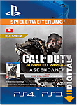 Call of Duty: Advanced Warfare - Ascendance (Playstation 4-Digital)