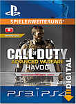 Call of Duty: Advanced Warfare - Havoc (Playstation 4-Digital)
