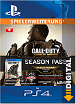 Call of Duty: Advanced Warfare - Season Pass (Playstation 4-Digital)