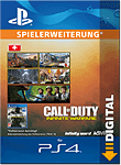 Call of Duty: Infinite Warfare - DLC 3: Absolution (Playstation 4-Digital)