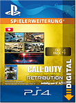 Call of Duty: Infinite Warfare - DLC 4: Retribution (Playstation 4-Digital)