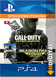 Call of Duty: Infinite Warfare - Season Pass (Playstation 4-Digital)