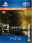 Dark Souls 3 - Season Pass (Playstation 4-Digital)