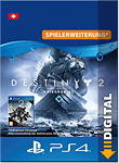 Destiny 2 - Expansion II: Warmind (Playstation 4-Digital)
