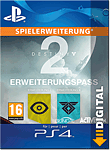 Destiny 2 - Expansion Pass (Playstation 4-Digital)