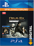 Deus Ex: Mankind Divided - Systemspaltung (Playstation 4-Digital)