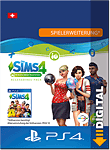 Die Sims 4: Bowling Night Stuff
