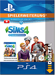 Die Sims 4: Dine Out
