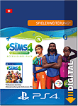 Die Sims 4: Fitness Stuff