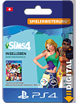 Die Sims 4: Island Living (Playstation 4-Digital)