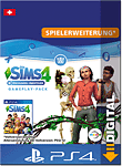 Die Sims 4: Jungle Adventure
