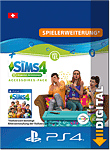 Die Sims 4: Movie Hangout Stuff