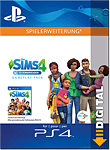 Die Sims 4: Parenthood (Playstation 4-Digital)