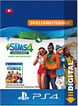 Die Sims 4: Seasons (Playstation 4-Digital)