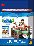 Die Sims 4: Spa Day