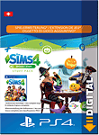 Die Sims 4: Spooky Stuff (Playstation 4-Digital)