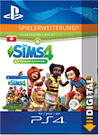 Die Sims 4: Toddler Stuff