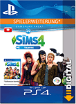 Die Sims 4: Vampires (Playstation 4-Digital)
