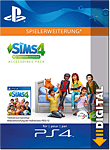 Die Sims 4: Kids Room Stuff