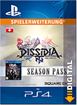 Dissidia Final Fantasy NT - Season Pass (Playstation 4-Digital)