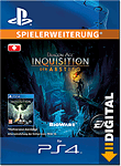 Dragon Age: Inquisition - Der Abstieg